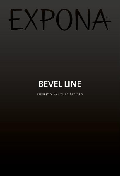 Expona Bevel Line