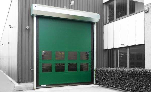 POWER M2 HIGH SPEED DOOR