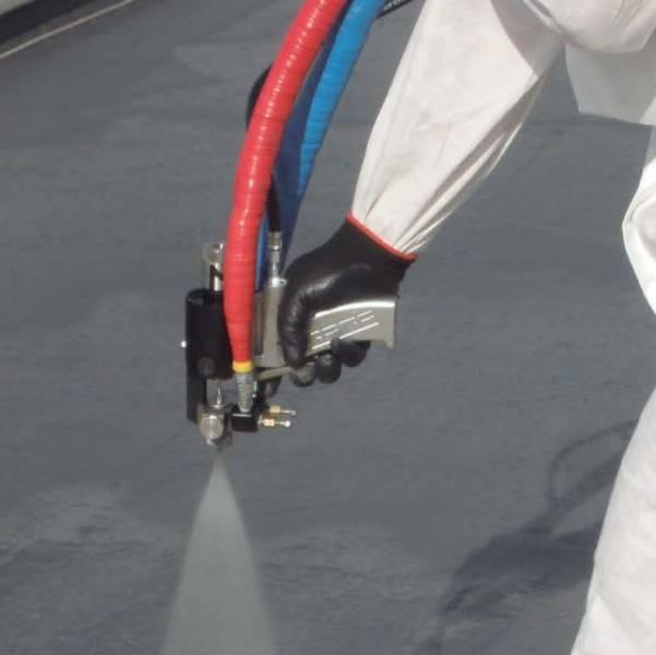 Tecnocoat P-2049 Liquid Waterproofing and Coating Membrane