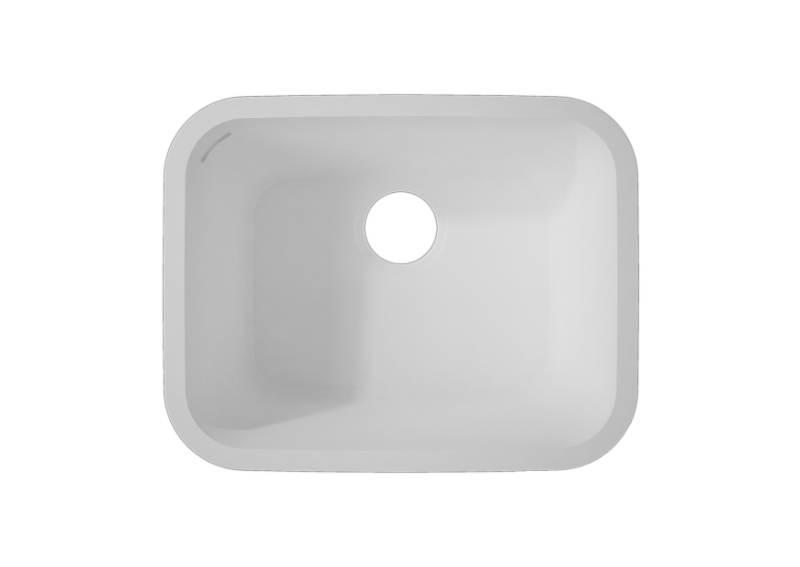 Corian® Cast Sink Sweet 859