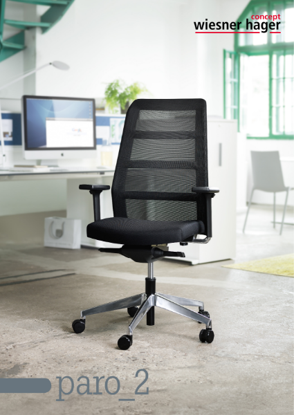paro_2 Office Chair