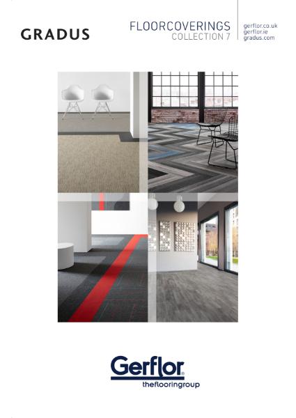 Gradus Floorcoverings Catalogue - Collection 7