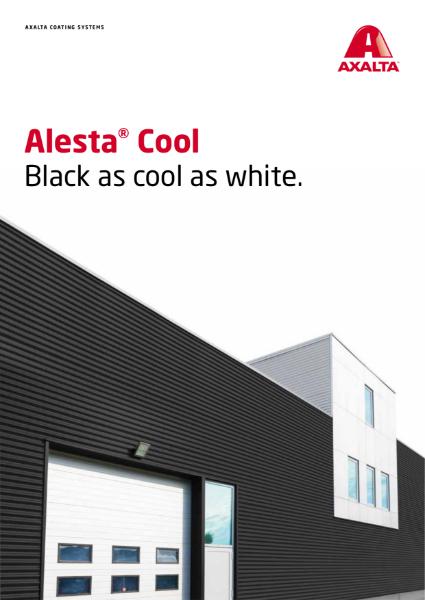 Alesta® Cool