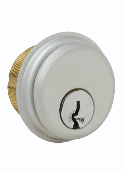 Round Mortice Cylinder