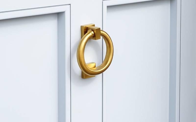 BLU™ - DKB200 Ring Door Knocker