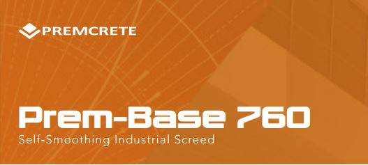 Prem-Base 760