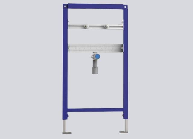 TRM2020 Multikwik Frame for Wall Hung Washbasin