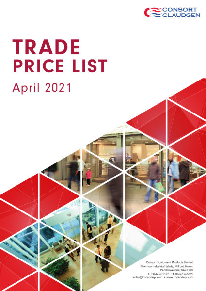 Trade Price List April 2021