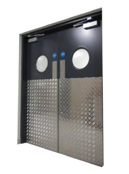 Powershield Fire Doorset