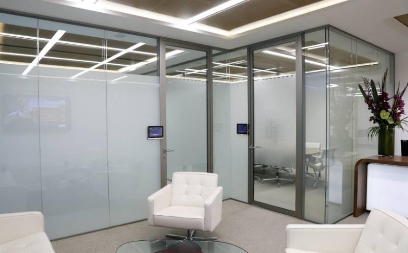 Santander UK HQ in London