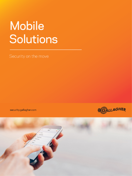 Gallagher Mobile Solutions