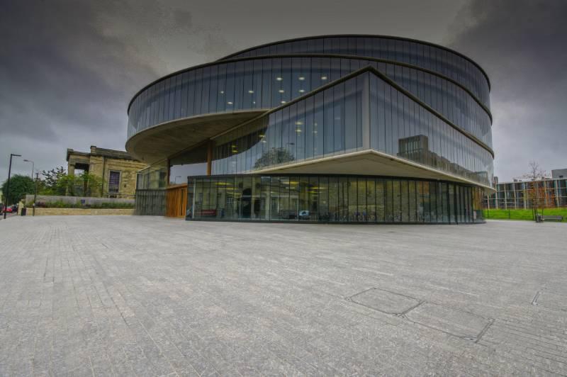 Blavatnik School of Government