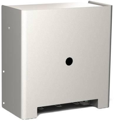 Paper Roll Dispenser – Touchless