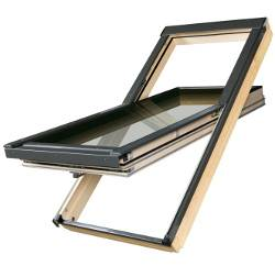 FTT Pivot Roof Window