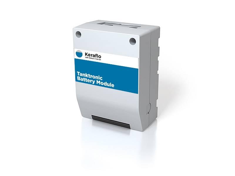 Tanktronic - Battery Module
