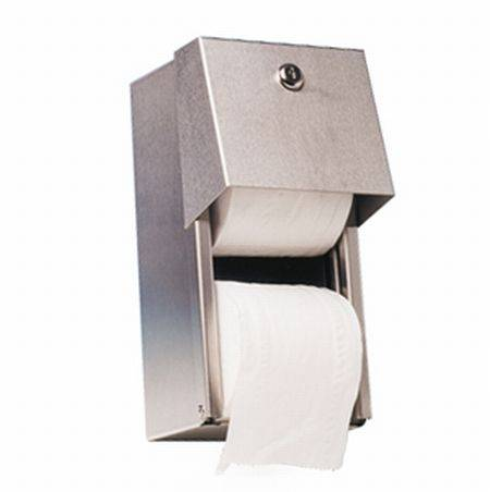 BC800RB Dolphin Toilet Roll Holder