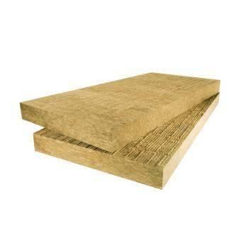 Rocksilk Krimpact Flat Roof Slab Extra Insulation