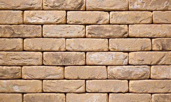 Old Duxford - Clay Facing Brick
