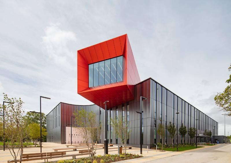 Carnegie School of Sport, Leeds Beckett University