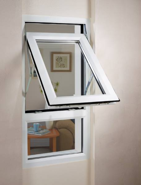 70 mm Fully Reversible Windows