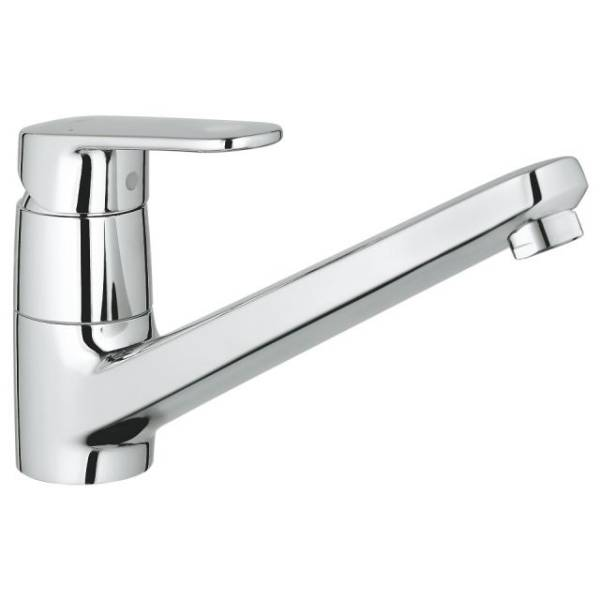 Europlus Single Lever Sink Mixer 1/2""