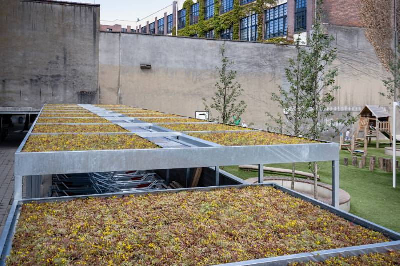 MobiRoof® Green Roof