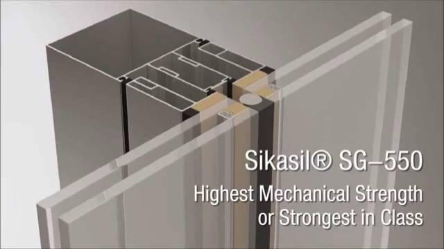 Sikasil® SG-550