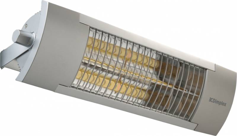 OPH Radiant Patio Heater
