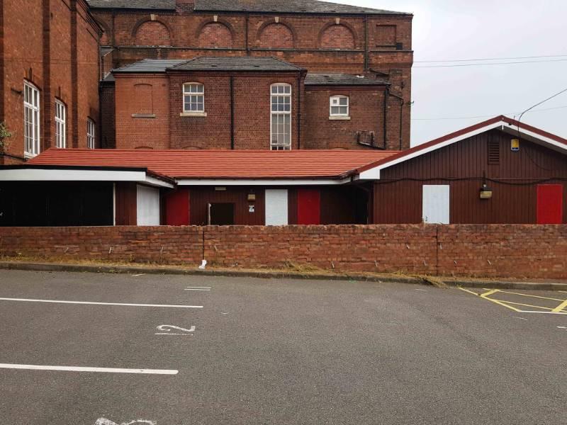 Staffordshire Bull Terrier Heritage Centre, Wednesbury