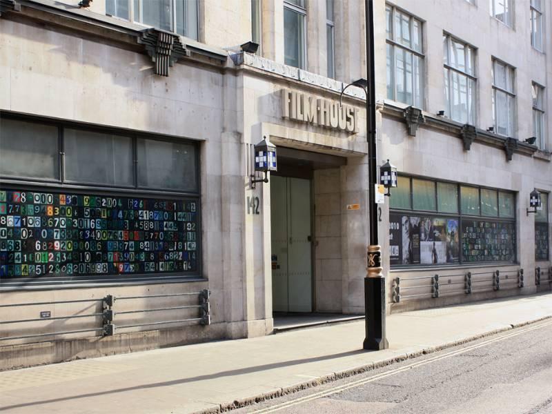 Film House, 142 Wardour Street