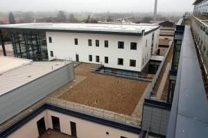 Derby Hospital