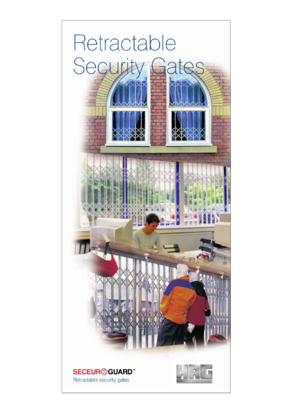 Security Grilles and Gates