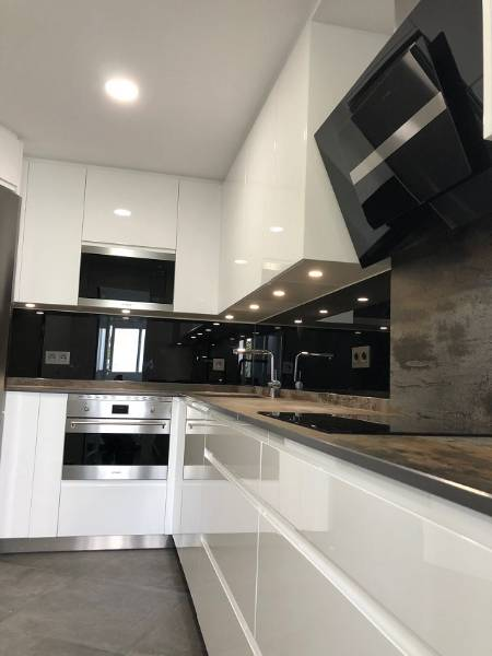 Kitchen Cladding Dekton