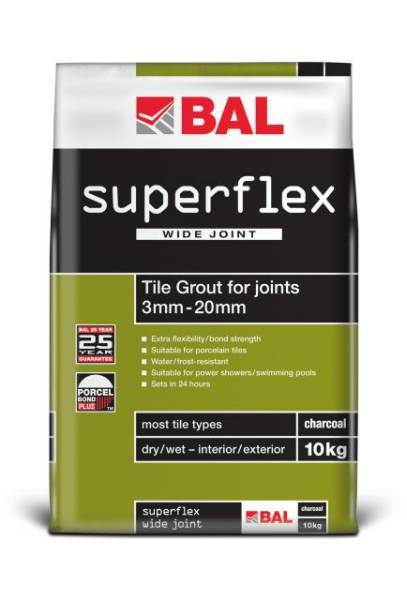 Superflex Wide Joint