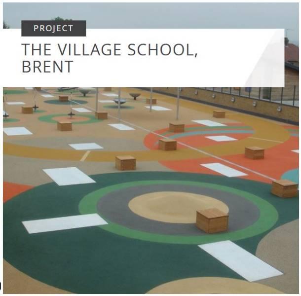 The Village School, Brent