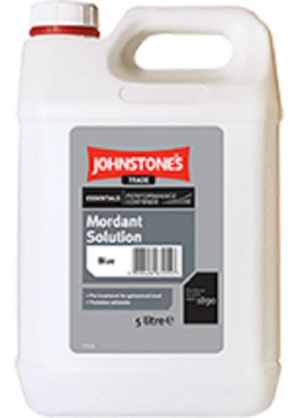Johnstone's Trade Mordant Solution