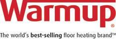 Warmup plc