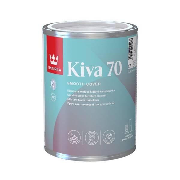 Kiva 70 - Gloss Furniture Lacquer