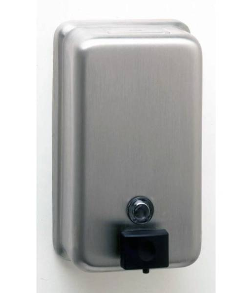 Soap Dispenser B-2111
