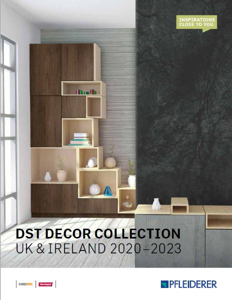 DST Décor Collection UK and Ireland 2020–2023
