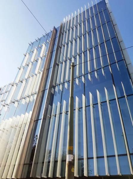 Amazon Headquarters, Milan