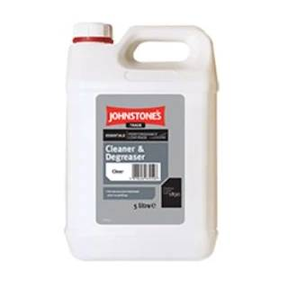 Johnstone's Trade Cleaner and Degreaser
