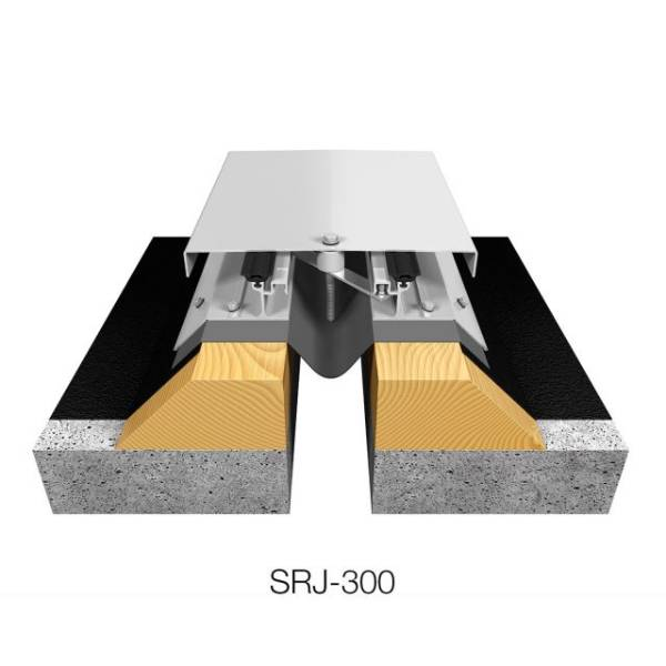 CS Allway® Roof Joint Covers
