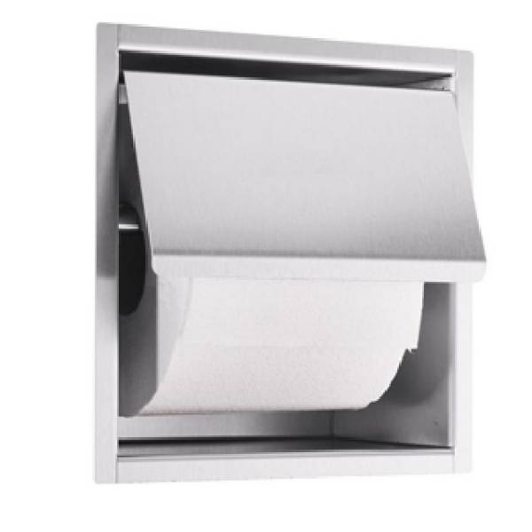 DP2301 Dolphin Prestige Toilet Roll Holder