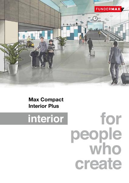 Max Compact Interior Plus