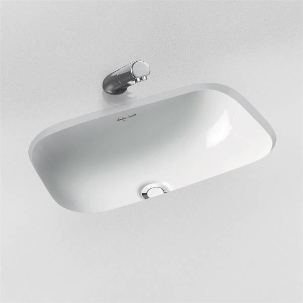 Contour 21 Under-countertop Washbasin