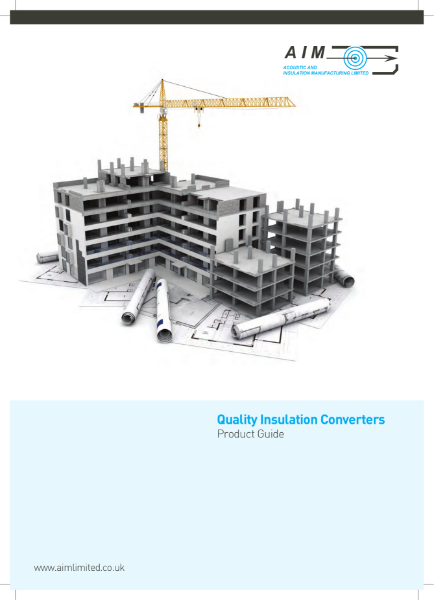 Quality Insulation Converters