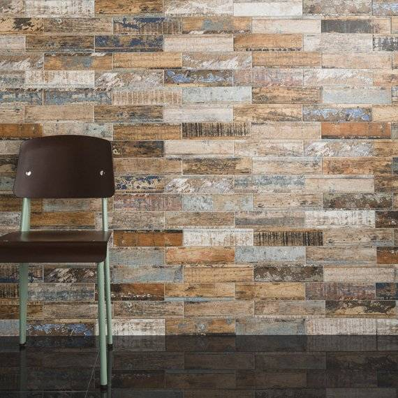 LoftWall and Floor Tiles