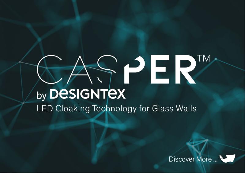 Casper Cloaking Technology Information Booklet