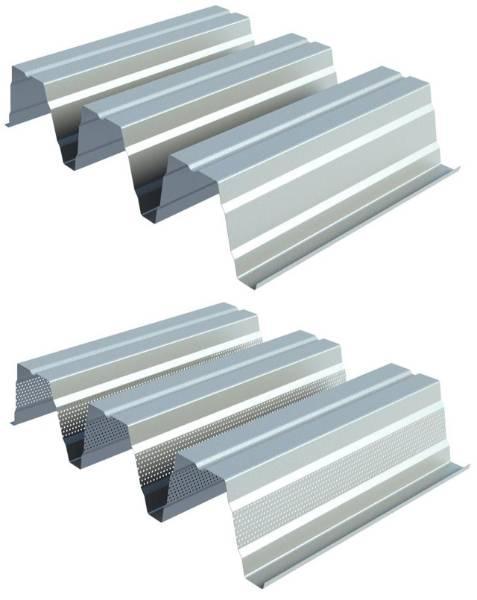 ArkDeck (Steel)